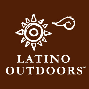 Latino Outdoors brown inverse