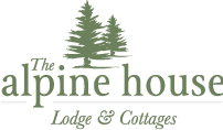 THe Alpine House SHIFT Sponsor