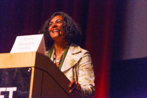 Aparna Rajagopal-Durbin. RESPONSIBLE RECREATION. LIGHTNING TALKS AND PLENARY DISCUSSION.