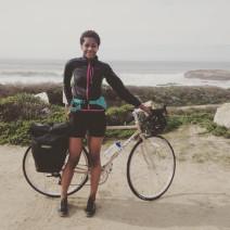 Grace Anderson - Santa Cruz CA