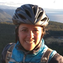 Amy Berry - Tahoe Fund