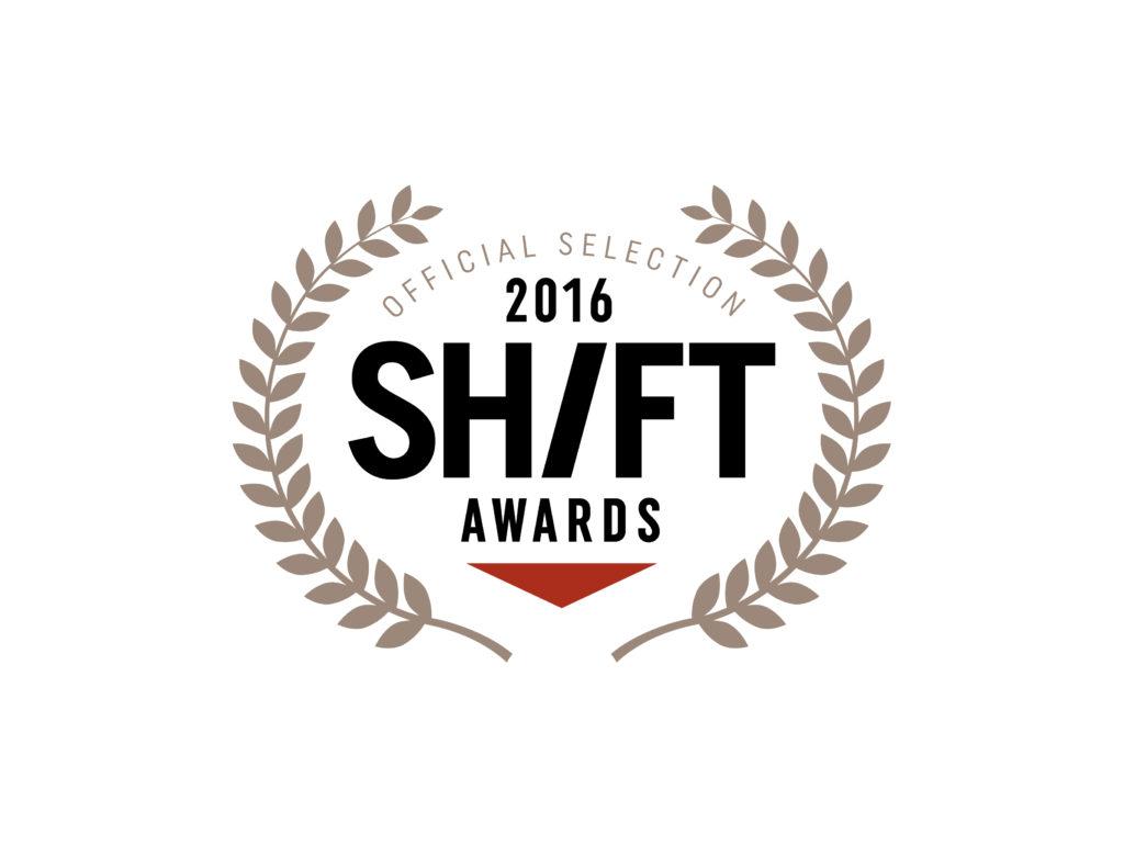 2016 SHIFT Awards Icon