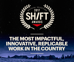 SHIFT Awards