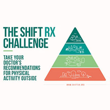 The SHIFT Rx Challenge