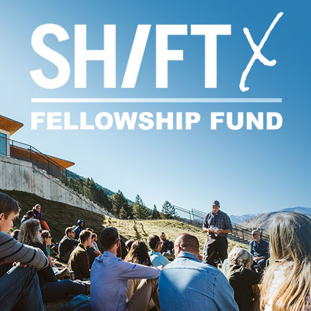 SHIFTx Fellowship Fund
